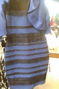 Stupid Tumblr Dress
